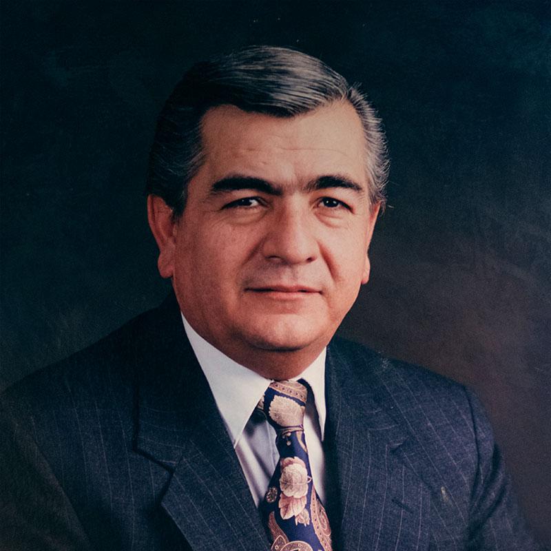 Rodolfo Carrillo