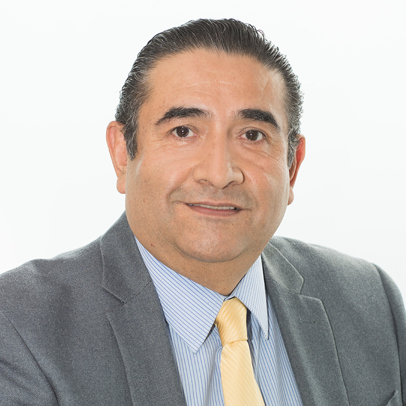 Enrique Sandoval